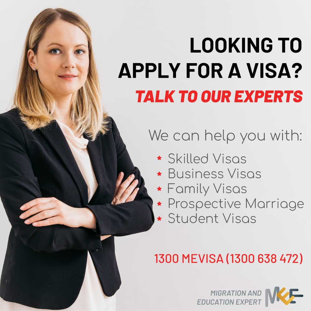 Migration and education experts - migration agents in victoria